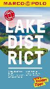 Cover-Bild zu Lake District von Pohl, Michael