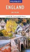 Cover-Bild zu POLYGLOTT on tour Reiseführer England von Raab, Karsten-Thilo