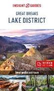 Cover-Bild zu Insight Guides Great Breaks the Lake District (Travel Guide with Free Ebook) von Insight Guides