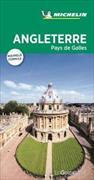 Cover-Bild zu ANGLETERRE PAYS DE GALLES