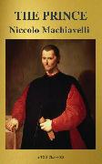 Cover-Bild zu The Prince (Best Navigation, Free AudioBook) (A to Z Classics) (eBook) von Machiavelli, Niccolo