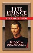 Cover-Bild zu The Prince with Study Guide (eBook) von Machiavelli, Niccolo