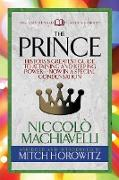 Cover-Bild zu The Prince (Condensed Classics) (eBook) von Machiavelli, Niccolò