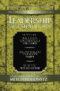 Cover-Bild zu Leadership (Condensed Classics): The Prince; Power; The Art of War (eBook) von Machiavelli, Niccolò