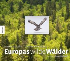 Cover-Bild zu Europas wilde Wälder von Henningsen, Thomas