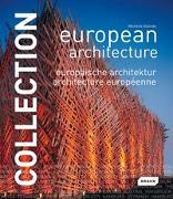 Cover-Bild zu Collection: European Architecture von Galindo, Michelle