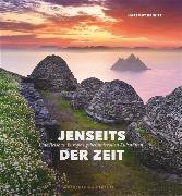 Cover-Bild zu Jenseits der Zeit von Krinitz, Hartmut