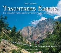 Cover-Bild zu Traumtreks Europa von Wylezol, Darek