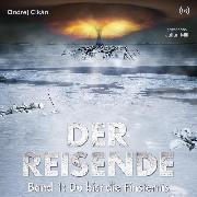 Cover-Bild zu Der Reisende (Audio Download) von Cikán, Ondrej