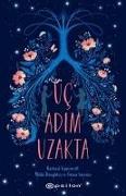 Cover-Bild zu Üc Adim Uzakta von Laconis, Tobias