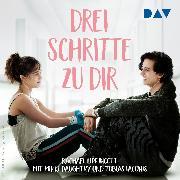 Cover-Bild zu Drei Schritte zu dir (Audio Download) von Lippincott, Rachael