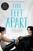 Cover-Bild zu Five Feet Apart (eBook) von Lippincott, Rachael