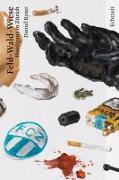 Cover-Bild zu Feld-Wald-Wiese von Ryser, Daniel