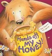 Cover-Bild zu Hands Off My Honey! von Chapman, Jane