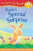 Cover-Bild zu Rosie's Special Surprise von Rawlinson, Julia
