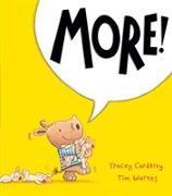 Cover-Bild zu More! von Corderoy, Tracey