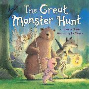 Cover-Bild zu The Great Monster Hunt von Landa, Norbert