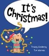 Cover-Bild zu It's Christmas! von Corderoy, Tracey