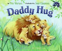 Cover-Bild zu Daddy Hug von Warnes, Tim