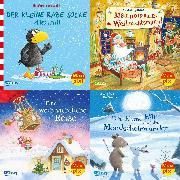 Cover-Bild zu Maxi-Pixi-Box 67: Winterzeit mit Maxi Pixi (4x5 Exemplare) von Jakobs, Günther