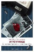 Cover-Bild zu Atto finale von Gilbers, Harald