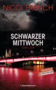 Cover-Bild zu Schwarzer Mittwoch von French, Nicci
