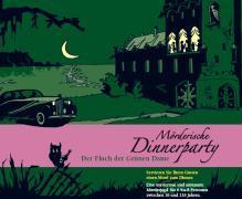 Cover-Bild zu Mörderische Dinnerparty. Der Fluch der Grünen Dame