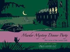 Cover-Bild zu The Curse of the Green Lady von Fux, Christiane