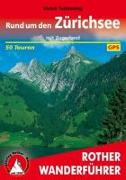 Cover-Bild zu Rund um den Zürichsee mit Zugerland von Tubbesing, Ulrich