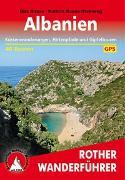 Cover-Bild zu Albanien von Bosse, Max