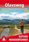 Cover-Bild zu Olavsweg von Elsner, Susanne