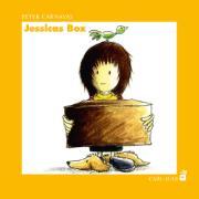Cover-Bild zu Jessicas Box von Carnavas, Peter