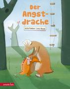Cover-Bild zu Der Angstdrache von Treiber, Jutta