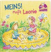 Cover-Bild zu Meins!, ruft Leonie von Grimm, Sandra