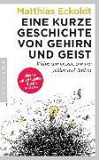 Cover-Bild zu Eine kurze Geschichte von Gehirn und Geist von Eckoldt, Matthias