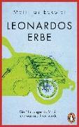 Cover-Bild zu Leonardos Erbe von Eckoldt, Matthias
