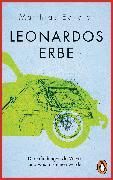 Cover-Bild zu Leonardos Erbe (eBook) von Eckoldt, Matthias