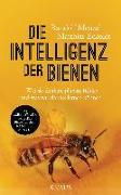 Cover-Bild zu Die Intelligenz der Bienen von Menzel, Randolf