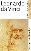 Cover-Bild zu Leonardo da Vinci von Brauchitsch, Boris von
