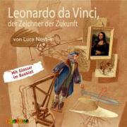 Cover-Bild zu Leonardo da Vinci, der Zeichner der Zukunft von Novelli, Luca
