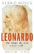 Cover-Bild zu Leonardo von Roeck, Bernd