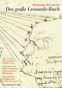Cover-Bild zu Das große Leonardo-Buch von Da Vinci, Leonardo