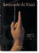 Cover-Bild zu Leonardo da Vinci. Sämtliche Gemälde von Zöllner, Frank