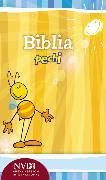 Cover-Bild zu Biblia Pechi NVI von Zondervan,