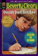 Cover-Bild zu Querido Señor Henshaw von Cleary, Beverly