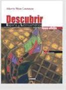 Cover-Bild zu Descubrir von Ribas Casasayas, Alberto