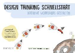 Cover-Bild zu Design Thinking Schnellstart (eBook) von Wiele, Inga