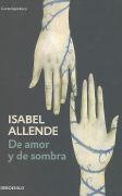 Cover-Bild zu De amor y de sombra von Allende, Isabel