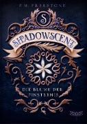 Cover-Bild zu Shadowscent - Die Blume der Finsternis (eBook) von Freestone, P. M.