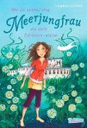 Cover-Bild zu Wie ich einmal eine Meerjungfrau vor dem Ertrinken rettete (eBook) von Cameron, Josephine